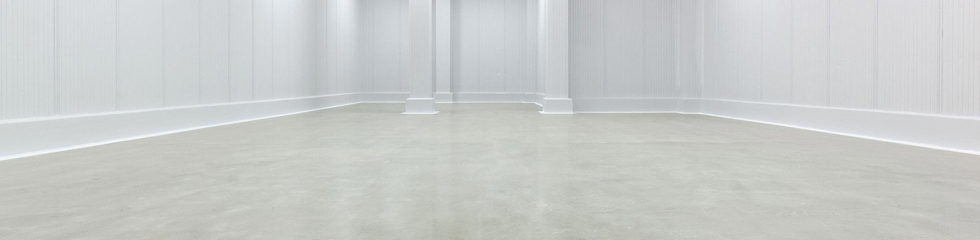 polierung von betonb den industrieboden f r industriehallen. Black Bedroom Furniture Sets. Home Design Ideas